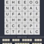 Mind The Word Level 15 Puzzle 6