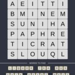 Mind The Word Level 17 Puzzle 11