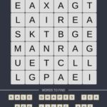 Mind The Word Level 17 Puzzle 25