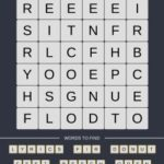 Mind The Word Level 17 Puzzle 27