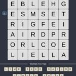 Mind The Word Level 18 Puzzle 17