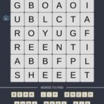 Mind The Word Level 18 Puzzle 2