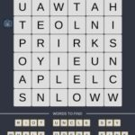 Mind The Word Level 18 Puzzle 27