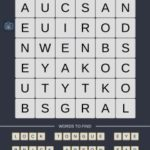 Mind The Word Level 18 Puzzle 30