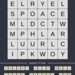 Mind The Word Level 19 Puzzle 15