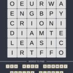 Mind The Word Level 19 Puzzle 25