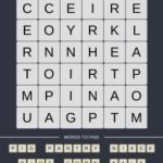 Mind The Word Level 19 Puzzle 3