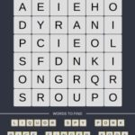 Mind The Word Level 19 Puzzle 4