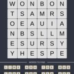 Mind The Word Level 19 Puzzle 6