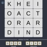 Mind The Word Level 5 Puzzle 2