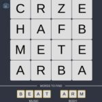 Mind The Word Level 5 Puzzle 27