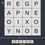 Mind The Word Level 6 Puzzle 1