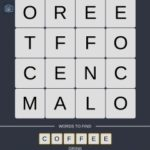 Mind The Word Level 6 Puzzle 10
