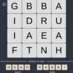Mind The Word Level 6 Puzzle 14