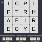 Mind The Word Level 6 Puzzle 19