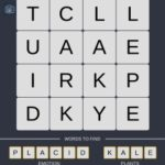 Mind The Word Level 6 Puzzle 3