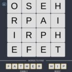 Mind The Word Level 6 Puzzle 30