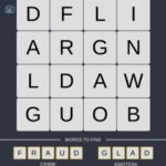 Mind The Word Level 7 Puzzle 13