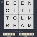 Mind The Word Level 7 Puzzle 8