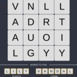 Mind The Word Level 8 Puzzle 26