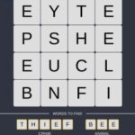 Mind The Word Level 8 Puzzle 7