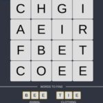 Mind The Word Level 8 Puzzle 9