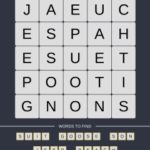Mind The Word Level 9 Puzzle 15