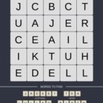 Mind The Word Level 9 Puzzle 2