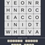 Mind The Word Level 9 Puzzle 24