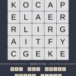 Mind The Word Level 9 Puzzle 26