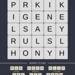 Mind The Word Level 9 Puzzle 3