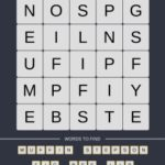 Mind The Word Level 9 Puzzle 30
