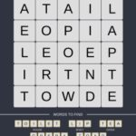 Mind The Word Level 9 Puzzle 4