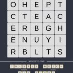 Mind The Word Level 9 Puzzle 5