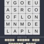 Mind The Word Level 9 Puzzle 7