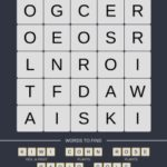 Mind The Word Level 9 Puzzle 9