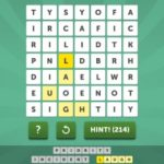 Word Mania Lagoon Level 29-546