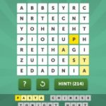 Word Mania Lagoon Level 29-553