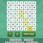 Word Mania Lagoon Level 29-559