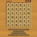 Words crush variety theme 9 humor