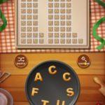 Word cookies apple 19