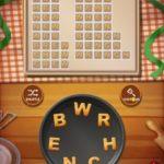 Word cookies apple 4