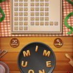 Word cookies apple 5