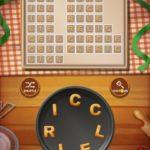 Word cookies apple 7