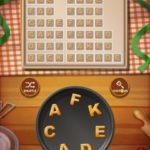 Word cookies apple 9