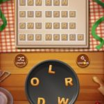 Word cookies cinnamon 15