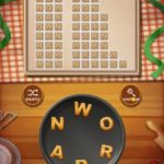 Word cookies coconut 18