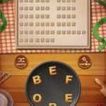 Word cookies coconut 9