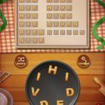 Word cookies cranberry 18