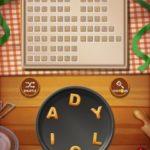 Word cookies lime 3